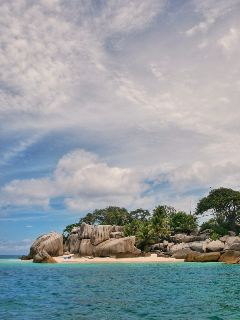 excursion snorkeling seychelles