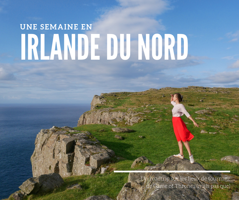 roadtrip irlande du nord